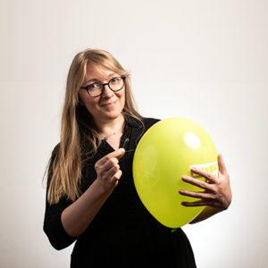 Oksana Ballon